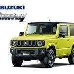 スズキ・ジムニー XG 4WD 5MT
