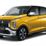 今月はミツビシ EKクロス EKワゴンの未使用車がお徳です。新古車 10月キャンペーン 最大20万円引き!
