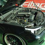 BMW 530i E60 プラグ&イグニッションコイル取替