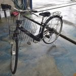 自転車修理│パンク修理│タイヤ交換│市川町│松本サイクル