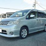 日産セレナ(C25)|ハイウェイスター納車|姫路市|中古車