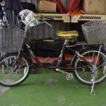 自転車修理│タイヤ交換│松本サイクル│市川町