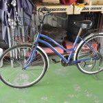 自転車修理│タイヤ&チューブ交換│市川町│松本サイクル