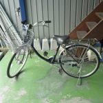 自転車修理│タイヤ&チューブ交換│パンク修理│市川町│松本サイクル