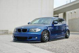 E87 BMW 116i Mスポーツ エアサス カスタム